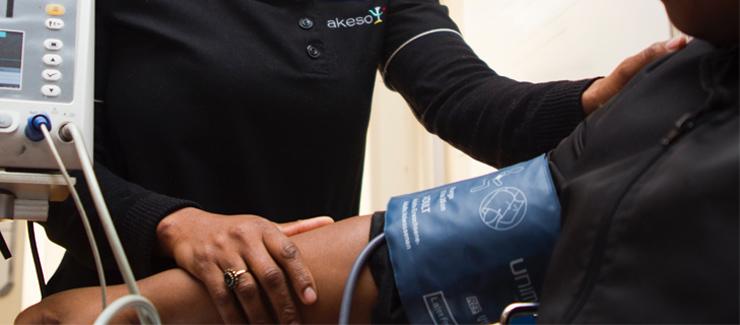 Blodtryck - kan sänkas med ingefära