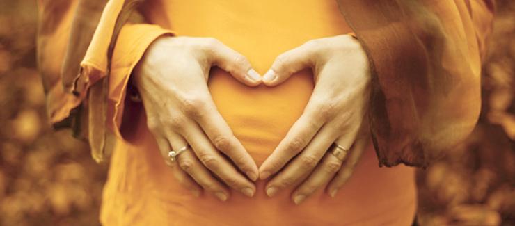 Mage och tarm - motverka illamående med ingefära